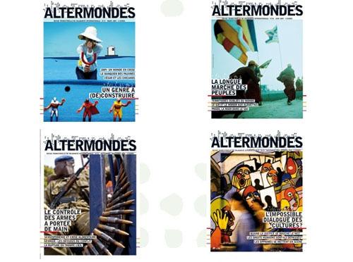 Altermondes : un autre monde est possible