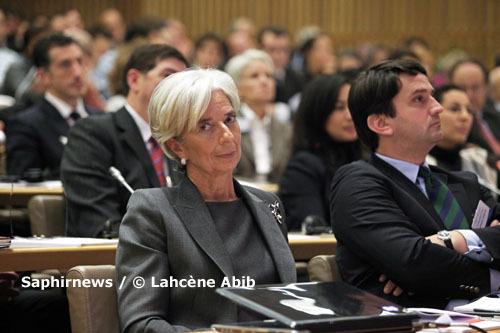 « Nous devons disposer d'un cadre juridique et fiscal facilitant la finance islamique qui soit à la hauteur de nos ambitions et des espérances des investisseurs », déclarait fermement Christine Lagarde, en 2009.