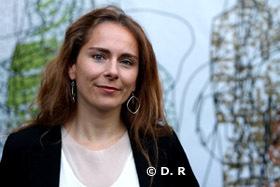 Véronique Rieffel, directrice de l'Institut des cultures d'islam et auteure d'« Islamania ».