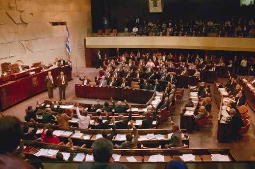 Haneen Zoabi, députée à la Knesset : « Il faut continuer à faire pression sur l'Etat d'Israël »