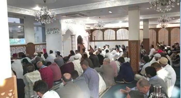 Tulle inaugure fièrement sa première mosquée