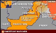 Solidarité de toute urgence au Pakistan