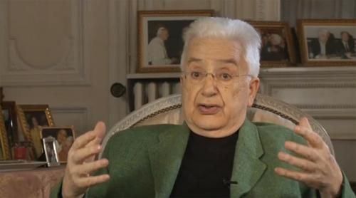 Le Maroc, et non l'Algérie, sera la terre d'accueil de Mohammed Arkoun, vendredi