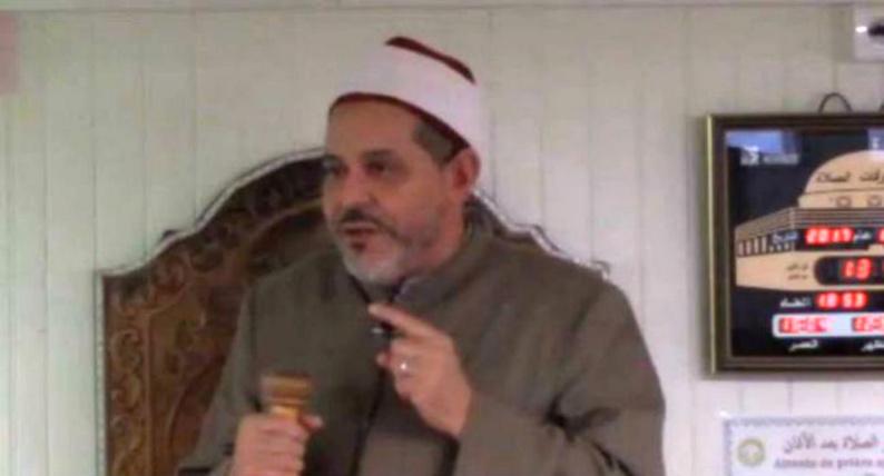Le CRIF rompt ses relations avec l'imam de la Grande Mosquée de Toulouse