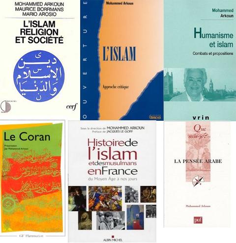 Dernier hommage à Paris pour Mohammed Arkoun