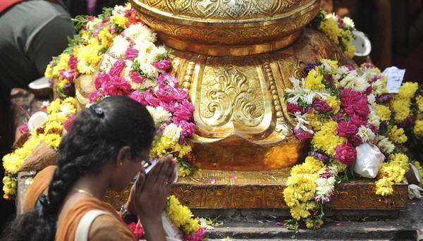 Inde : des musulmans font don d'un terrain pour la construction d'un temple hindou