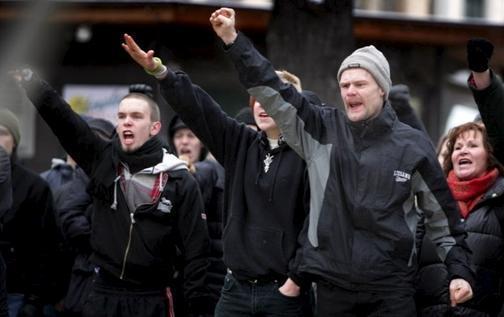 Les musulmans de Suède inquiets et sereins face à la montée de l'extrême droite
