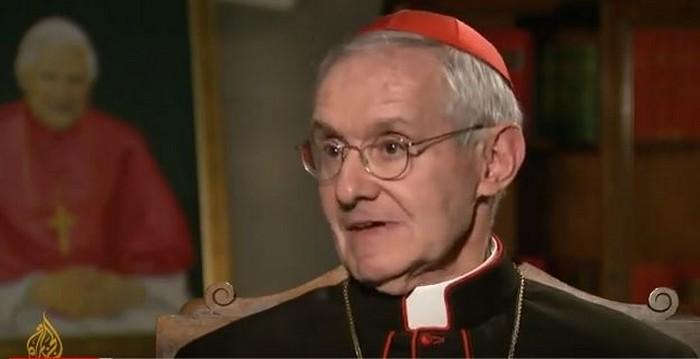Le CFCM au Vatican : le cardinal Tauran était « un facilitateur de la rencontre » avec le pape