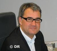 Dirk Becquart : « Le port de Marseille-Fos est au cœur du monde musulman et méditerranéen. »