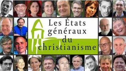 Premiers États généraux du christianisme, à Lille