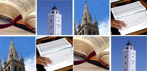 Semaine de rencontres islamo-chrétiennes 2010 : « Ce qui a changé, c'est l'investissement accru des musulmans »