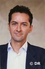 Hakim El Karoui, président de l'ICI.