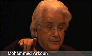 Mon ami Mohammed Arkoun