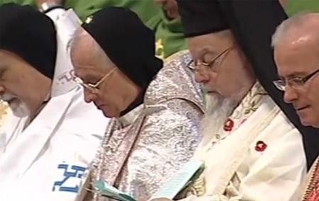 Moyen-Orient : la présence chrétienne en terre musulmane au cœur du Synode des évêques