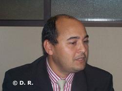 Ridha Chaïbi, enseignant à l'IESH, venait d'accepter un poste de maître de conférences à l'université de Kairouan, en Tunisie.