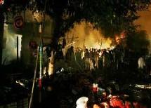 61 personnes sont mortes dans le triple attentat à la veille des fêtes indoue et musulmane