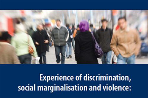 Les discriminations, facteur de violence des jeunes selon la FRA