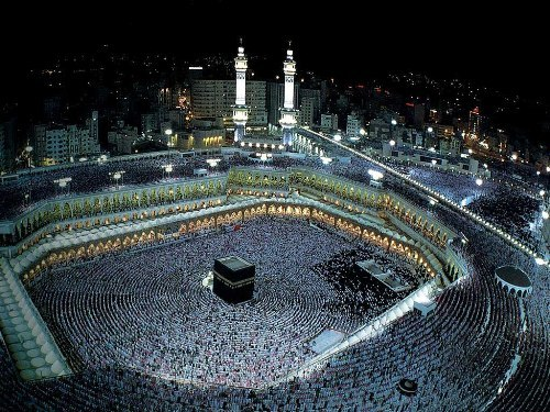 Hajj 2010 : le Net plus ultra avec Go-Makkah
