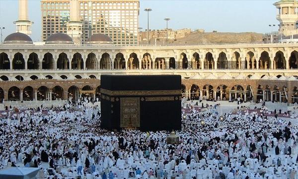 Hajj 2018 : l'Arabie Saoudite affirme que les pèlerins du Qatar restent bienvenus