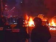 Clichy-sous-Bois : une grenade lacrymogène en pleine mosquée