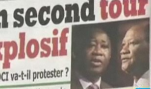 Présidentielles en Côte d'Ivoire