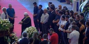 Tragédie de Gênes : l'Italie endeuillée, chrétiens et musulmans en communion