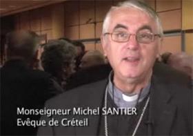 Mgr Michel Santier et Père Christophe Roucou : « Bonne fête de l'Aïd al-Adha ! »