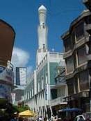 La première mosquée de France a 100 ans