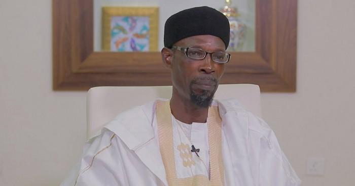 Le mufti du Ghana plaide pour la construction...