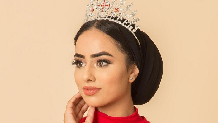 Qui est Sara Iftekhar, la première candidate à porter le voile en finale de Miss Angleterre ?
