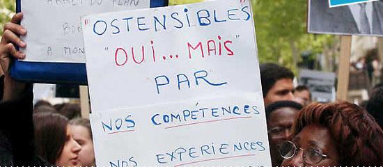 L'économie française boostée par l'immigration