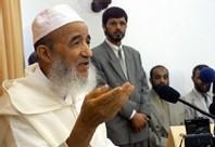sheikh Abdessalam Yassine, fondateur du mouvement Al Adl Wa Al Ihsane