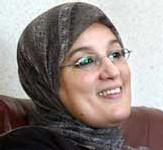 Nadia Yassine, une figure emblématique du Maroc