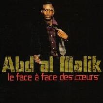 Le face-à-face des coeurs, le dernier album d'Abd al-Malik