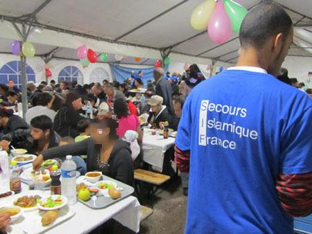 Défis et enjeux des institutions caritatives face à la crise et aux inégalités sociales en France aujourd'hui