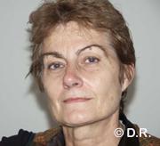 Jacqueline Lalouette, historienne.