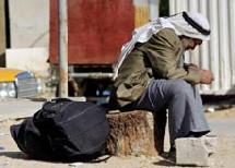 «Nous avons assez souffert. Nous avons été suffisamment humiliés par les contrôles israéliens à ce terminal», selon un Palestinien. [TSR]