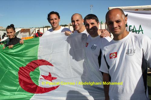 Algérie : courir pour se souvenir… et réussir