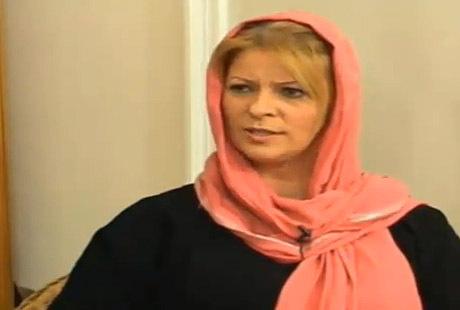 Lauren Blooth, journaliste et une des convertis britanniques à l'islam parmi les plus médiatisés outre-Manche, du fait de son lien de parenté avec Tony Blair, ex-Premier ministre.