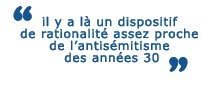 Couvre feu dans les Banlieues : «La machine à abolir la liberté est déjà en marche »