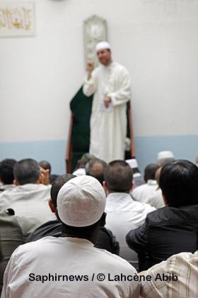 Imams de France : il faut savoir communiquer !