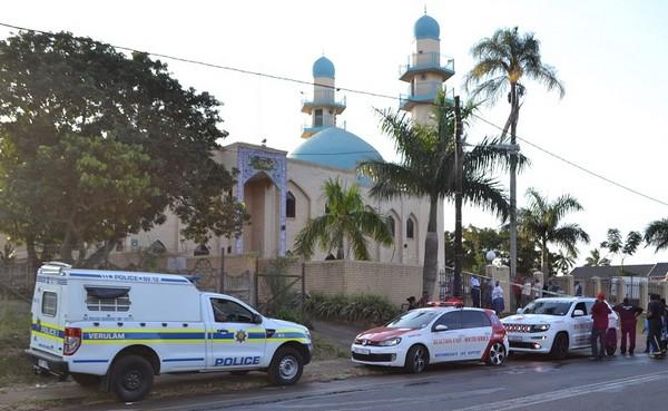 Attaque d'une mosquée en Afrique du Sud : 19 suspects devant la justice