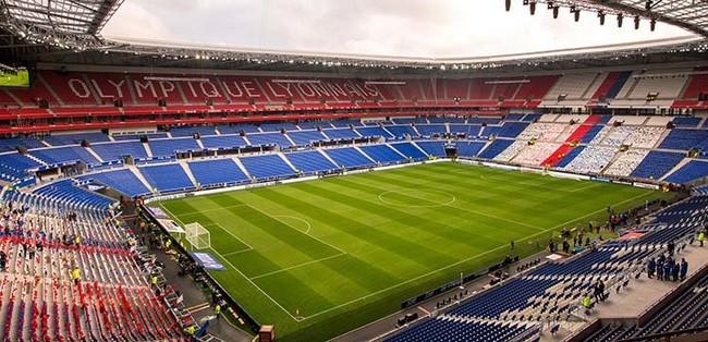 Le stade de l'Olympique lyonnais se dote d'un espace de prière multiconfessionnel