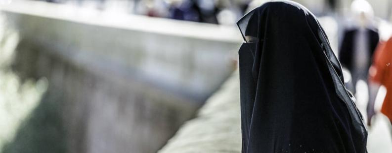 Un comité de l'ONU condamne la France pour l'interdiction du niqab