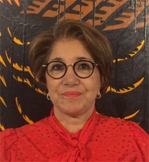 Bariza Khiari, vice-présidente de l'Alliance internationale pour la protection du patrimoine dans les zones de conflits : « Le patrimoine n'est pas seulement un objet scientifique. Quand on touche au patrimoine, on touche à l'identité des peuples aussi. »