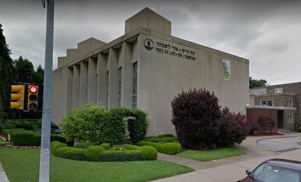 Etats-Unis : l'attaque antisémite d'une synagogue de Pittsburgh fait onze morts