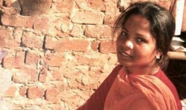 Pakistan : la chrétienne Asia Bibi blanchie des accusations de blasphème par la Cour suprême