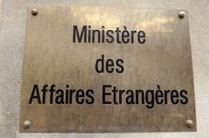 Le peuple libyen traverse la période la plus sombre de son histoire, que fait la diplomatie française pour le soutenir ?