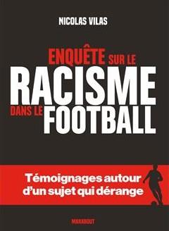 Nicolas Vilas : « Il est difficile de faire parler des acteurs du football sur le racisme »
