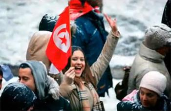 Journée internationale des femmes 2011 : à la lumière les révolutions populaires des pays arabes